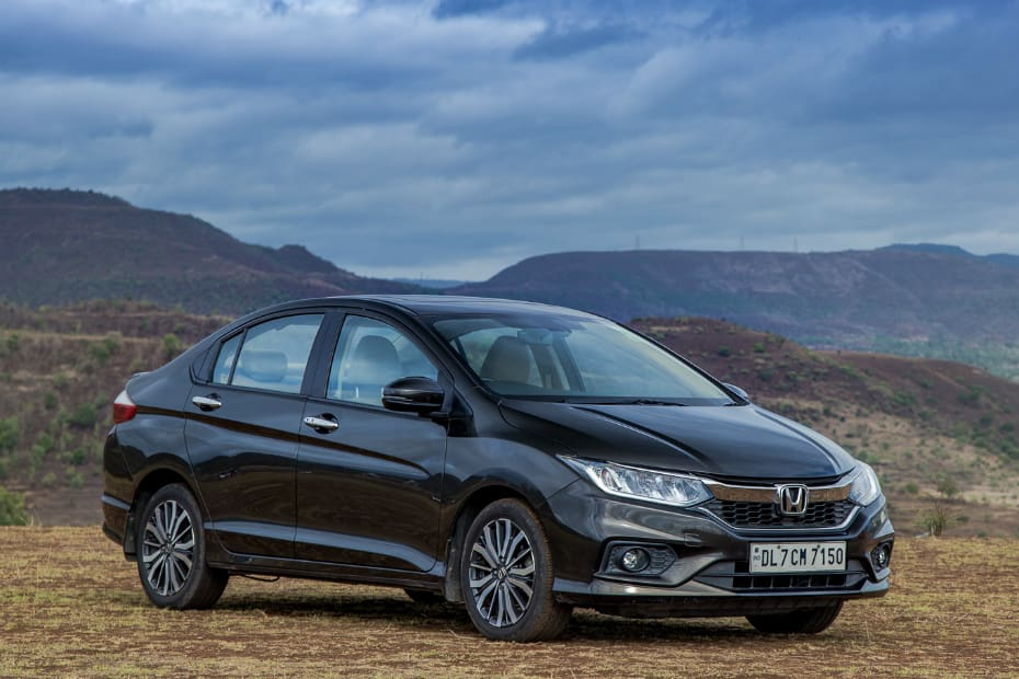 The Old Honda City Will Be Available Alongside The New One