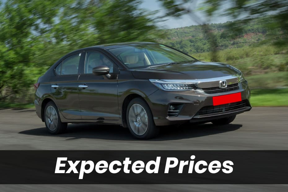 Honda City 2020 Expected Prices: Could It Undercut Hyundai Verna, Maruti Suzuki Ciaz & Skoda Rapid?