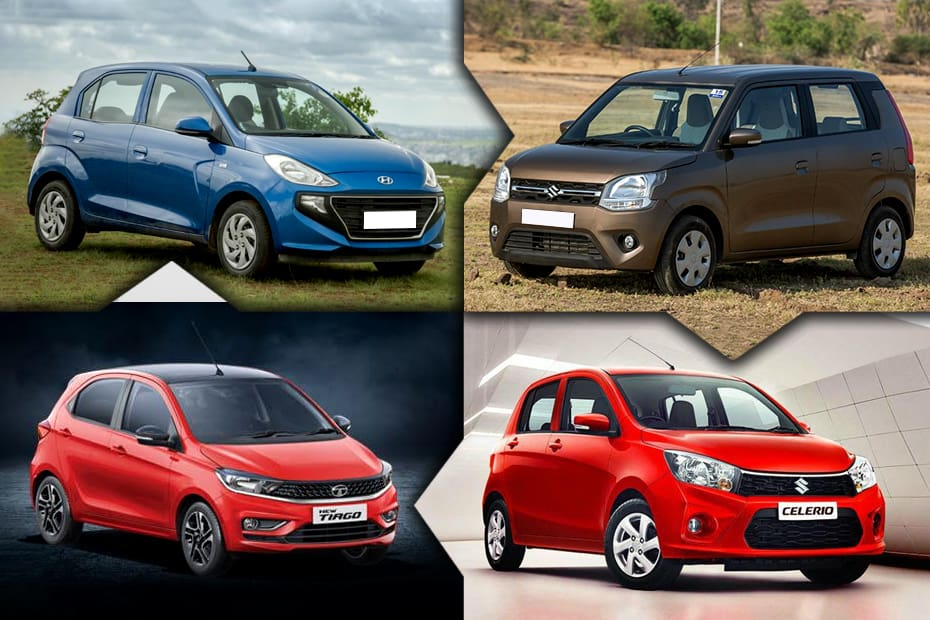 Benefits Of Up To Rs 53,000 On Compact Hatchbacks In July 2020