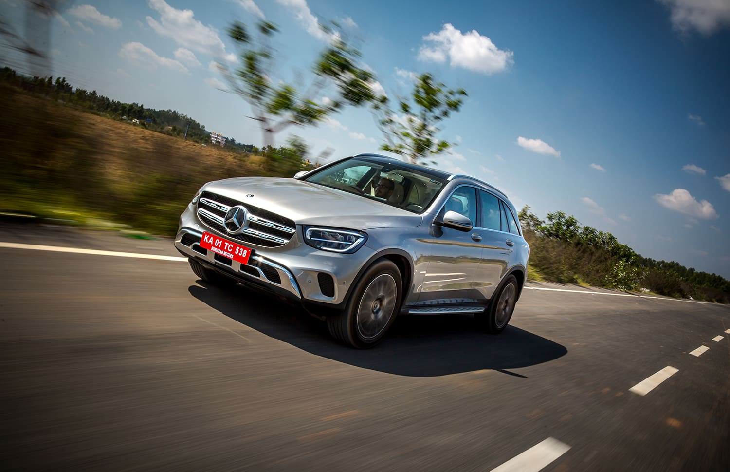 Mercedes-Benz GLC-Class: Pros, Cons And Should You Buy One?