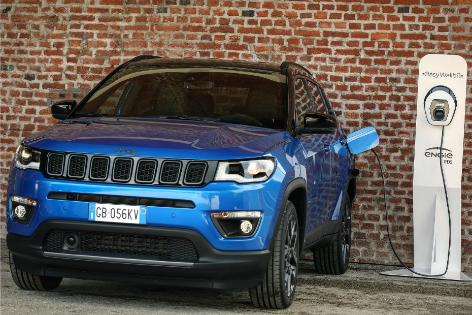 Jeep Compass Price In Kolkata August 2020 On Road Price Of Compass
