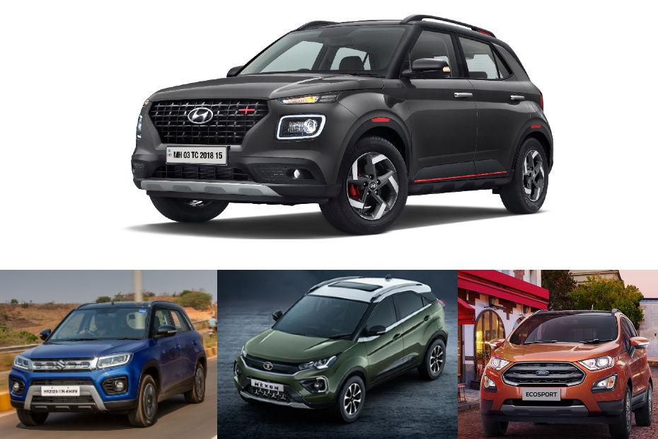Ford Ecosport Price In Dehradun August 2020 On Road Price Of Ecosport