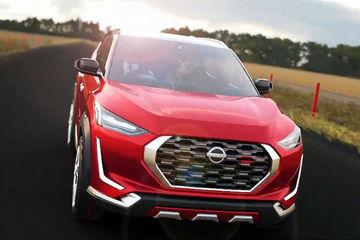 Nissan Magnite: Design Decode