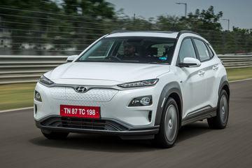 Hyundai Kona Electric Now Offered With Upto 5-Year Warranty