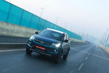 Tata Introduces Subscription Plans For The Nexon EV