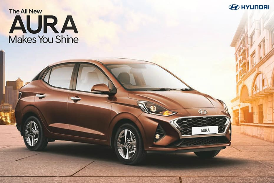 Hyundai Aura: Features That Set It Apart From The Competition