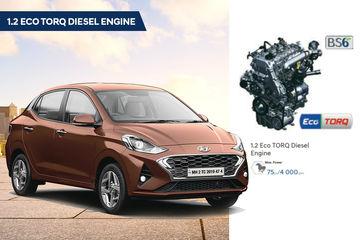 Hyundai Aura: High On Performance, Easy On Your Pocket