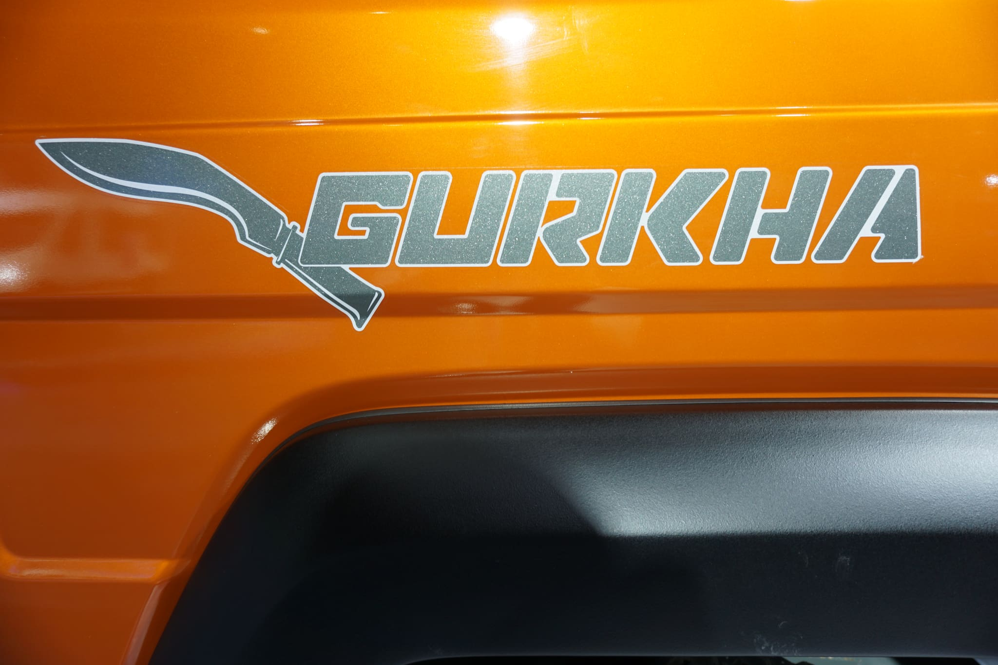 2020 Mahindra Thar-Rival New-gen Force Gurkha To Launch By Diwali