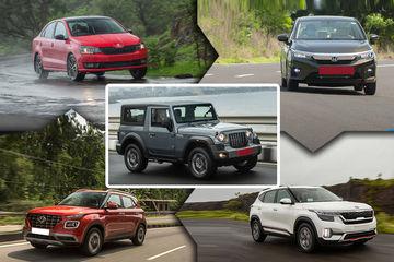 महिंद्रा थार की प्राइस रेंज में उपलब्ध हैं ये गाड़ियां, जानिए कौनसी रहेगी आपके लिए बेस्ट कार