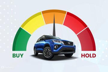 टोयोटा अर्बन क्रूजर का करें इंतजार या चुनें सेगमेंट की कोई दूसरी कार?