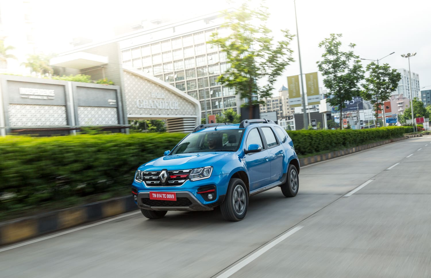 Renault Duster Turbo-manual Fuel Efficiency Tested: Claimed vs Real