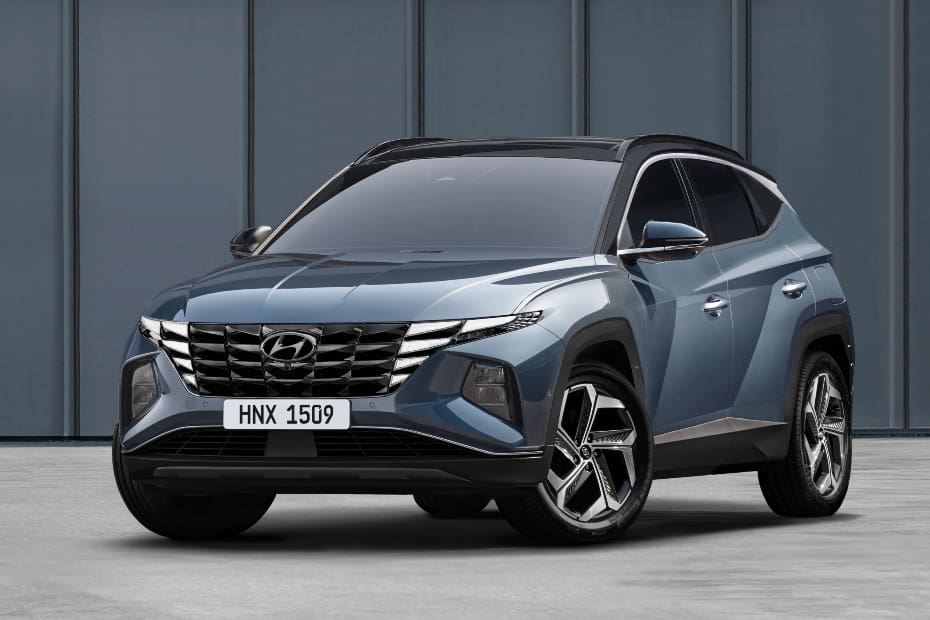 Next-gen Hyundai Tucson Unveiled; Likely To Arrive In India By 2022