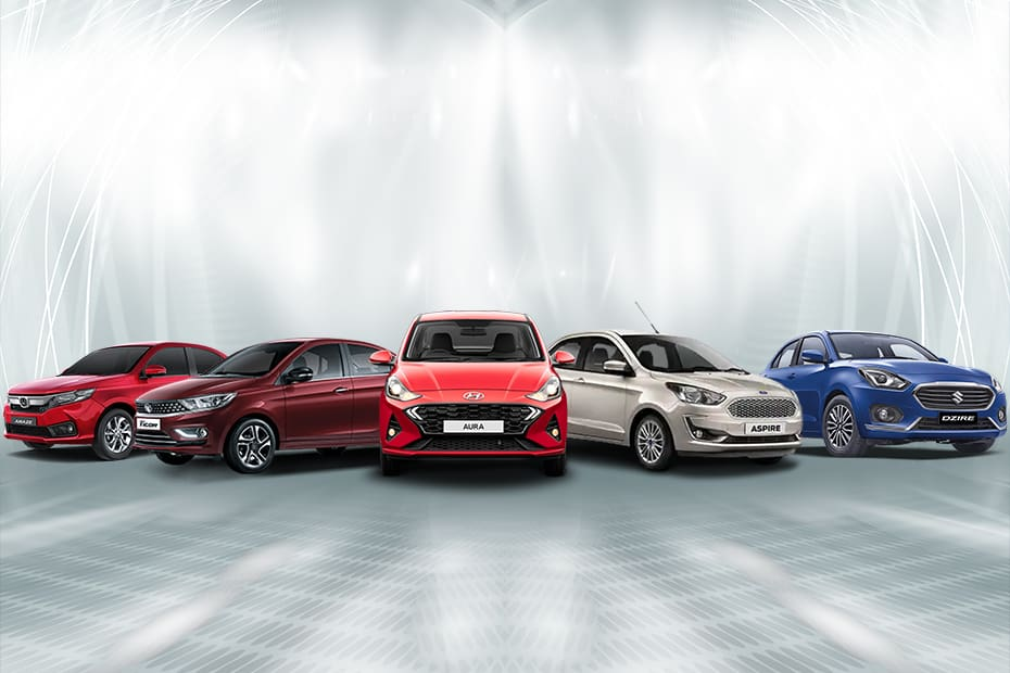 Which Sub-4m Sedan Gets The Best Offers In September 2020?