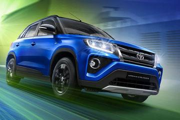 टोयोटा अर्बन क्रूजर एसयूवी कार की डिलीवरी अक्टूबर के मध्य तक होगी शुरू