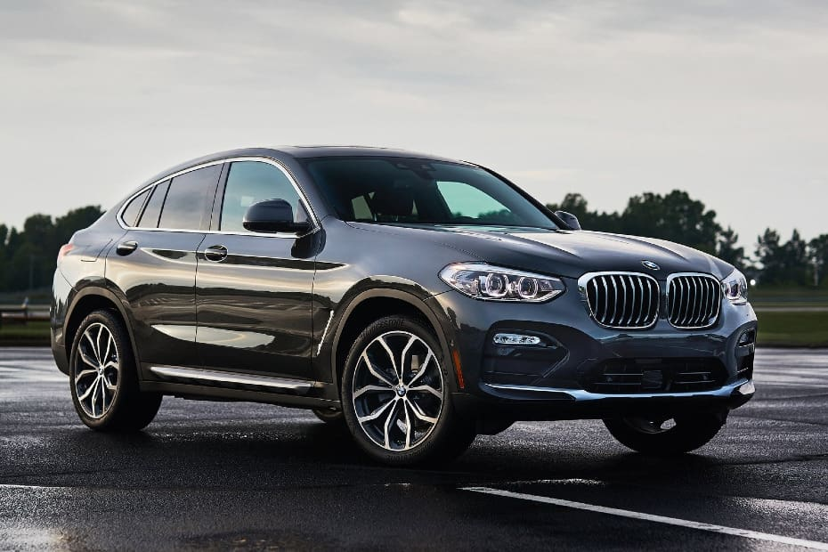 BMW X4: Pros, Cons & Should You Buy One?