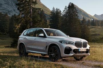 BMW X5: Variants Explained