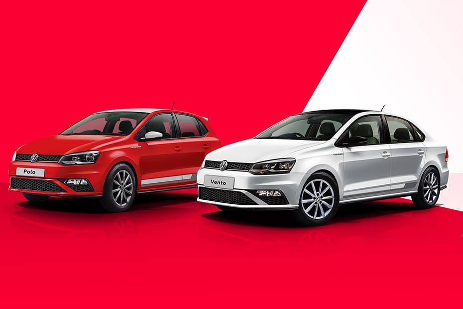 VW Polo And Vento Get More Affordable Automatic Variants With The Launch Of Special Edition Models