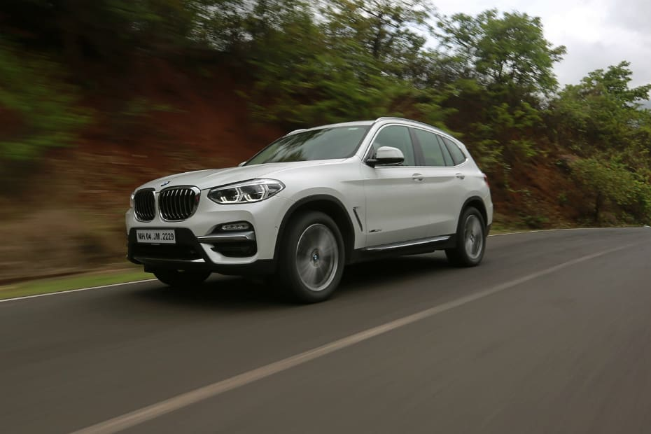 BMW X3: Pros, Cons And Should You Buy One?