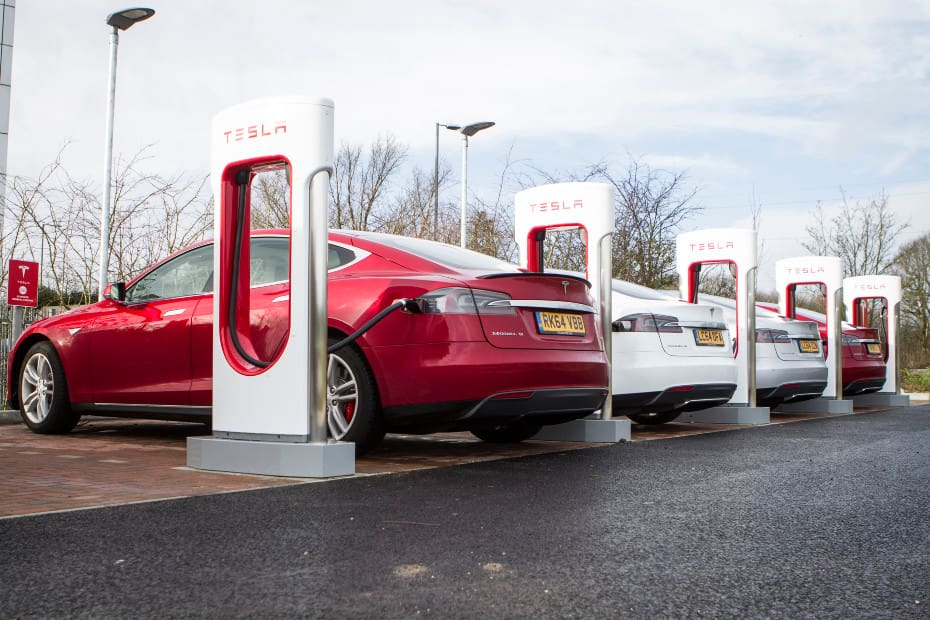 Tesla In Talks With State Governments For Investment Plans Ahead Of India Debut