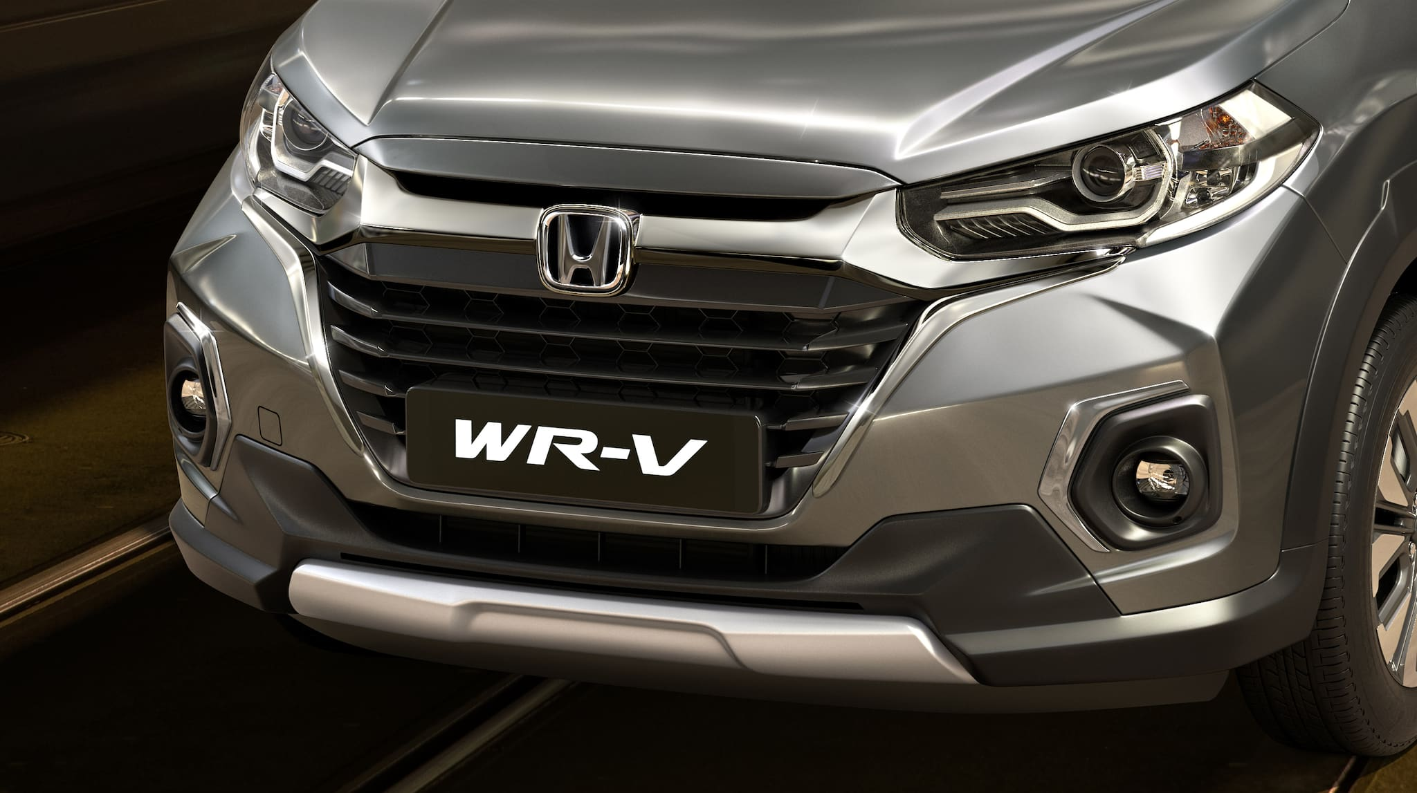 Honda Launches Special Editions Of The Amaze And WR-V