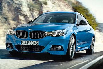 BMW 3 Series GT Specification Walkthrough
