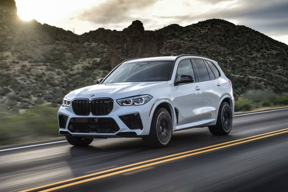 BMW X5 Gets Its Performance-specific Version In India
