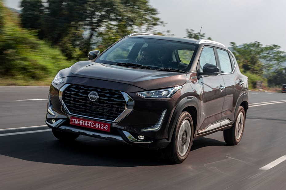 Nissan Magnite Test Drives To Begin From December 2, Deliveries From January 2021