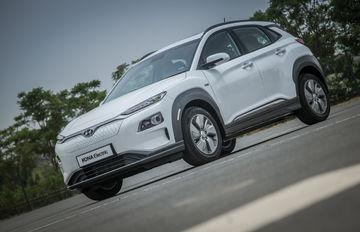 हुंडई कोना इलेक्ट्रिक के बैटरी सिस्टम में मिली खामी, कंपनी ने वापस बुलाई कारें