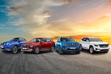 नवंबर में हुंडई क्रेटा रही सेगमेंट की सबसे ज्यादा बिकने वाली कार, जानिए बाकी गाड़ियों को मिले कितने बिक्री के आंकड़े