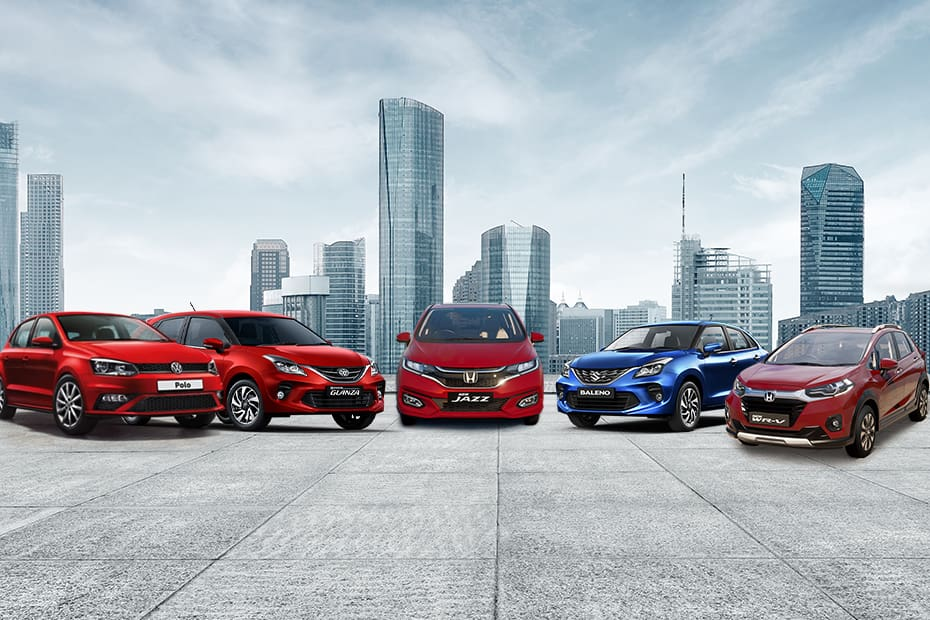 Benefits Of Up To Rs 45,000 Available On Premium Hatchbacks In December 2020