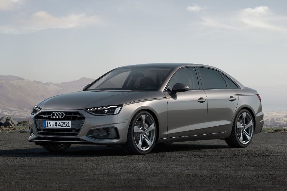 Facelifted Audi A4 Finally Coming To India, Bookings Now Open