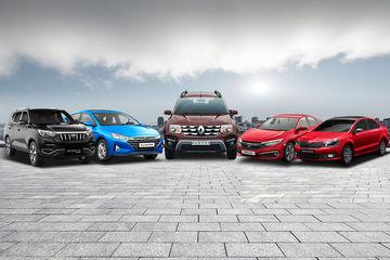 टॉप 10 डिस्काउंट ऑफर: दिसंबर में इन कारों पर मिल रही है सबसे ज्यादा छूट