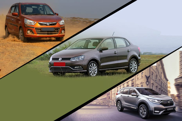 Top 10 Mass Market Cars Discontinued In 2020: Toyota Etios, Tata Safari, Maruti Alto And More