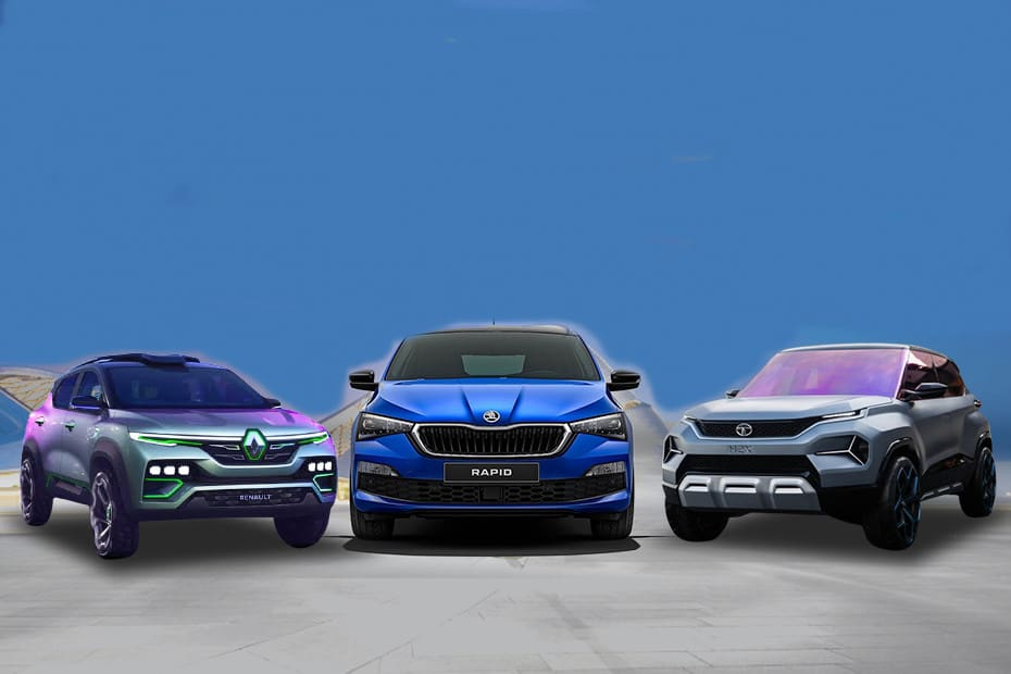 Top 9 Cars Under Rs 10 Lakh Launching In 2021