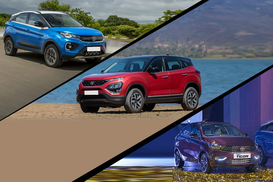 You Need To Pay Up To Rs 26,000 More For These Tata Cars