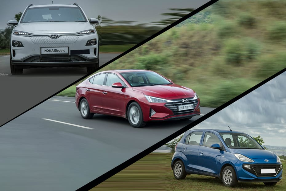 Hyundai Santro, Grand i10 Nios, Aura And Others Offered With Discounts Of Up To Rs 1.5 Lakh In February 2021