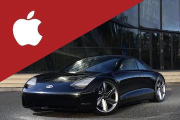 एपल और हुंडई-किया के बीच ऑटोनॉमस इलेक्ट्रिक व्हीकल को लेकर नहीं हुआ कोई समझौता
