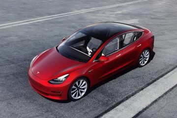 Karnataka Could Be Home To A New Tesla Gigafactory