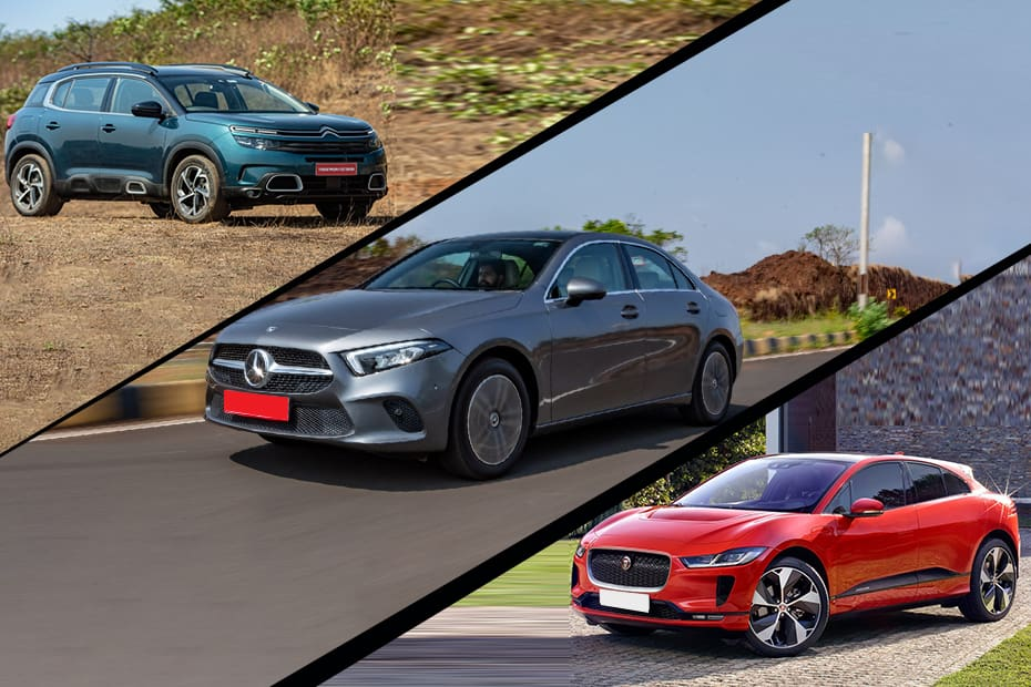 6 Cars To Watch Out For In March 2021