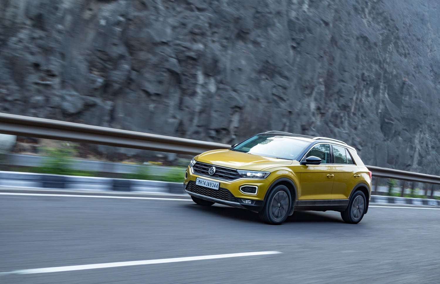 2021 Volkswagen T-Roc To Get Costlier By Rs 1.36 Lakh