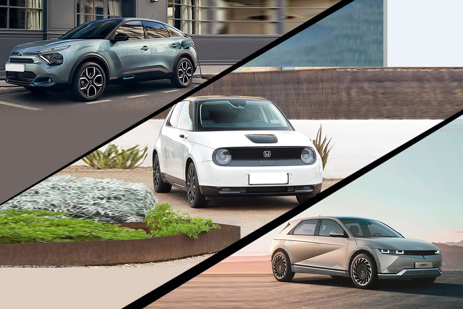 Top 5 Electric Cars We Want In India