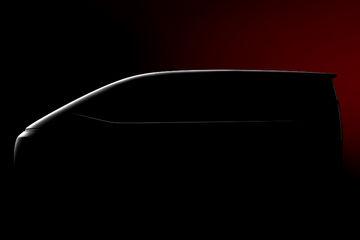 Hyundai's New Staria MPV Lineup Looks Smaller Than Kia Carnival