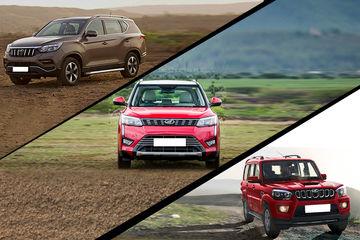 मार्च में महिंद्रा एक्सयूवी300, एक्सयूवी500, स्कॉर्पियो, बोलेरो और अल्टुरस जी4 समेत इन कारों पर मिल रहा है 3.06 लाख रुपये तक का डिस्काउंट