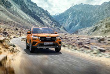 Hyundai Creta-Rivalling Skoda Kushaq Unveiled; Likely To Retail From Rs 9 Lakh
