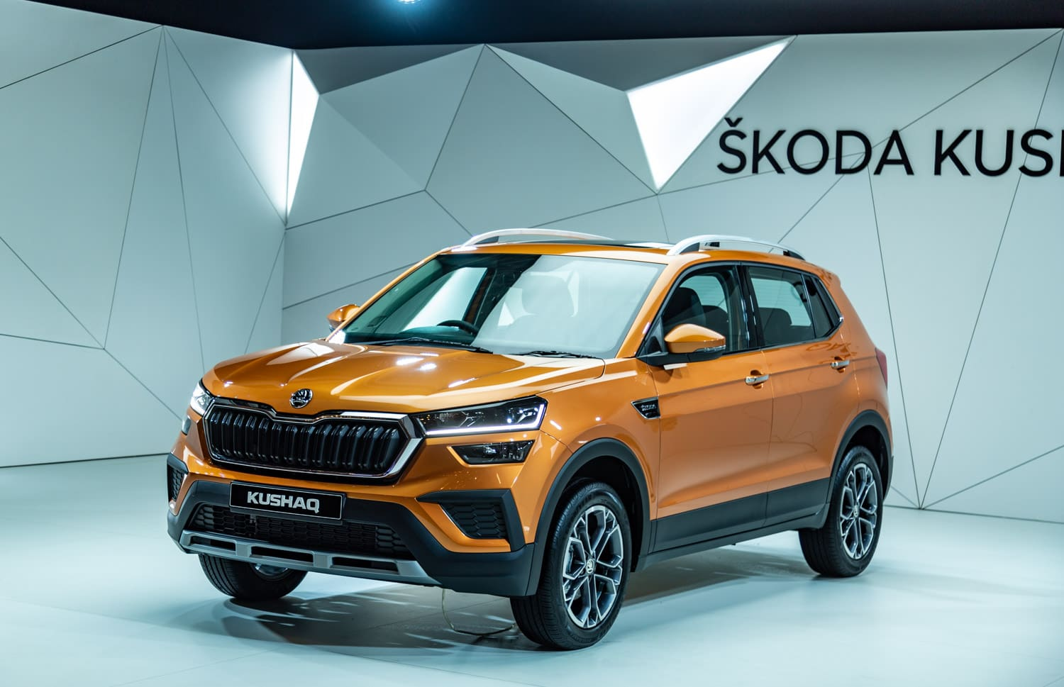Skoda Kushaq Bookings To Commence In June, Deliveries By July 2021
