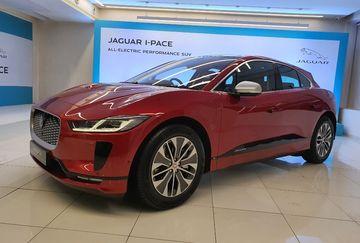 जगुआर आई-पेस इलेक्ट्रिक एसयूवी भारत में हुई लॉन्च,कीमत 1.06 करोड़ रुपये से शुरू