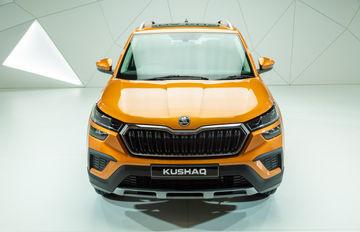Skoda Kushaq Expected Prices vs Hyundai Creta And Kia Seltos