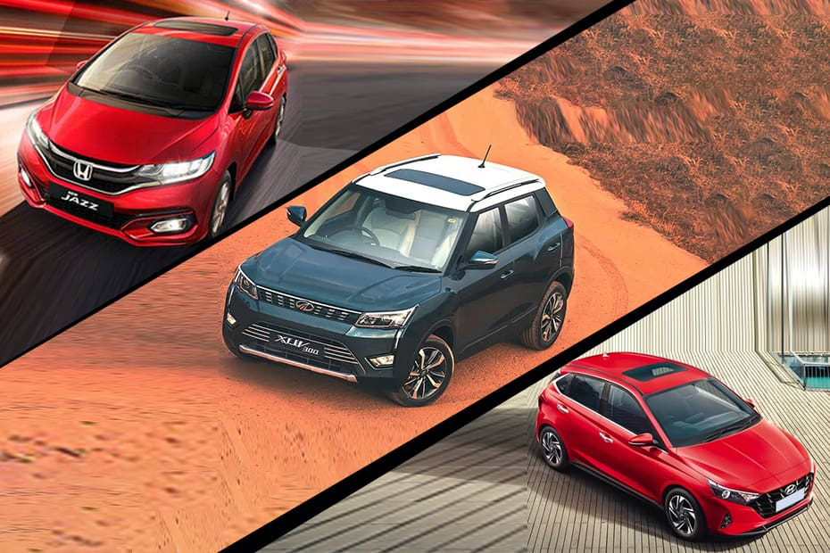 Here Are The Top 8 Cars With A Sunroof For Under Rs 10 Lakh