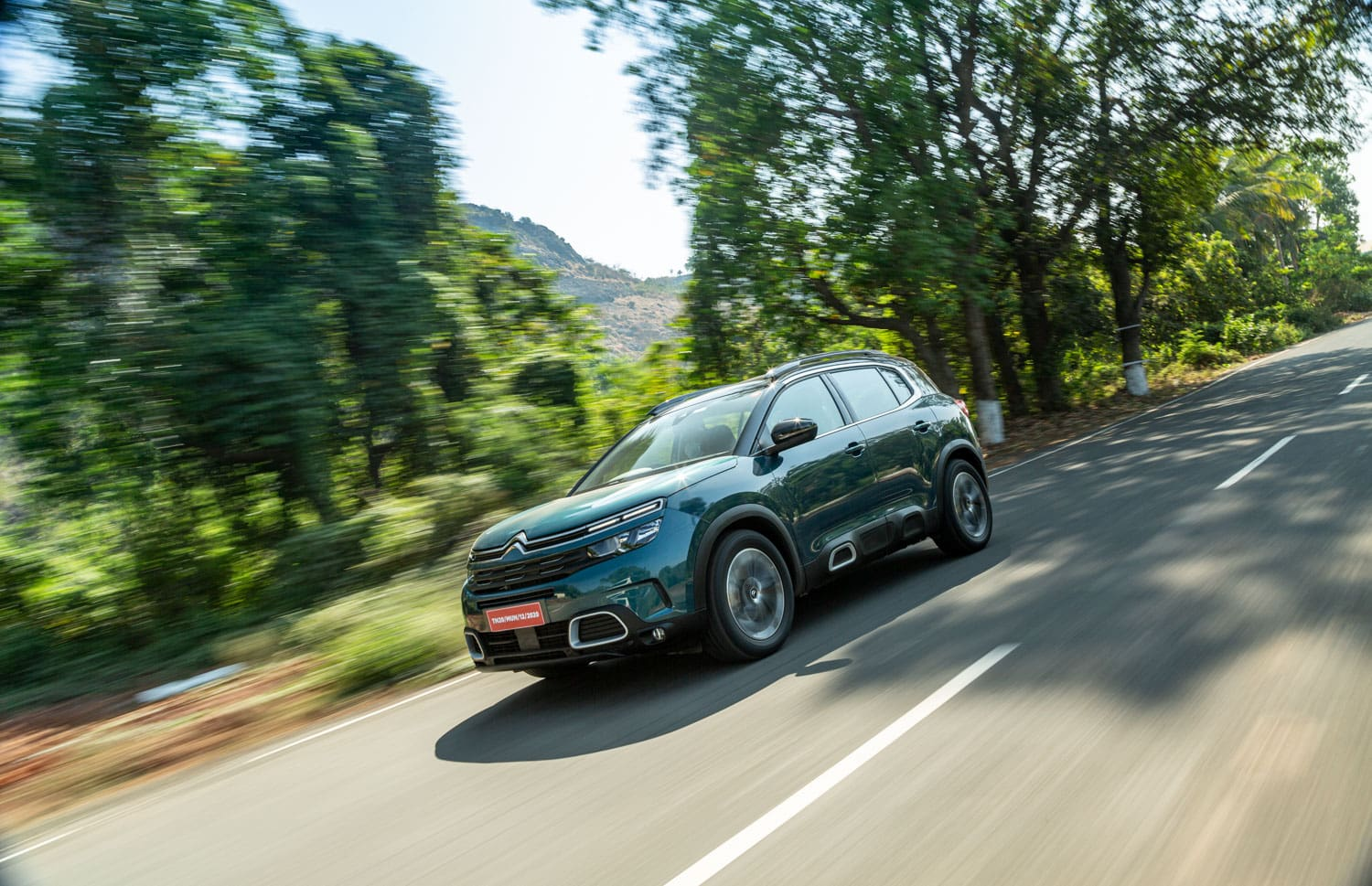 Top 5 Takeaways After The Price Reveal Of The Citroen C5 Aircross