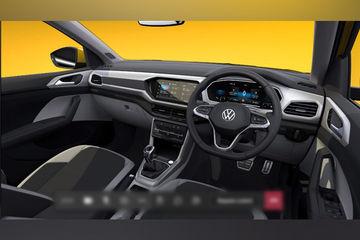 Volkswagen Unveils Taigun's Interior, Looks Quite Premium